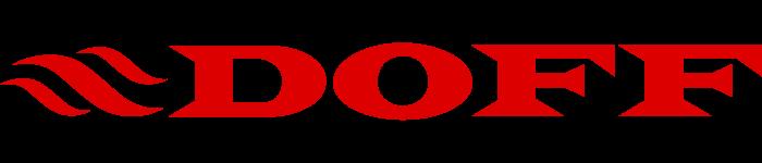 DOFF Logo by Stonehealth Ltd