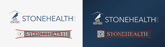 New Stonehealth Logo Clean Look