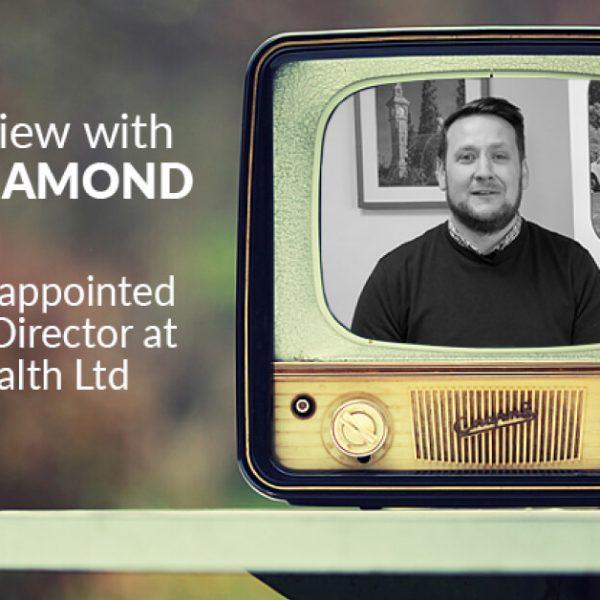 James Diamond Interview