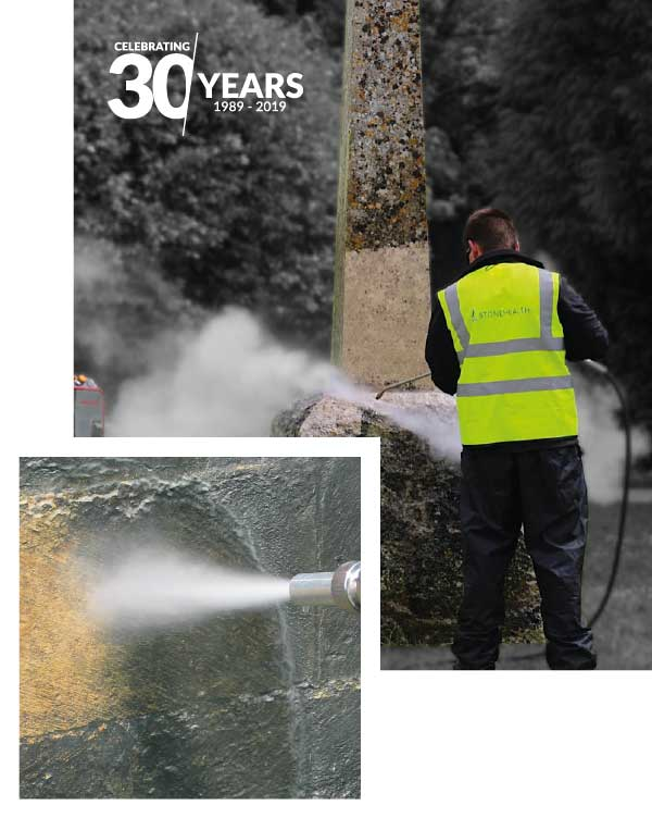 Stonehealth Ltd Dursley Gloucestershire Introduction Image
