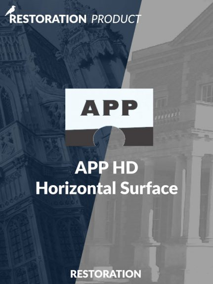 APP HD Horizontal Surface