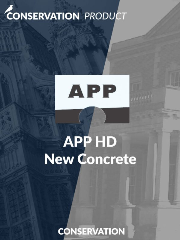 APP HD New Concrete