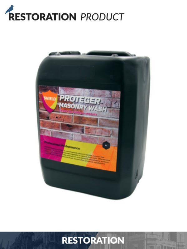 Proteger Masonry Wash