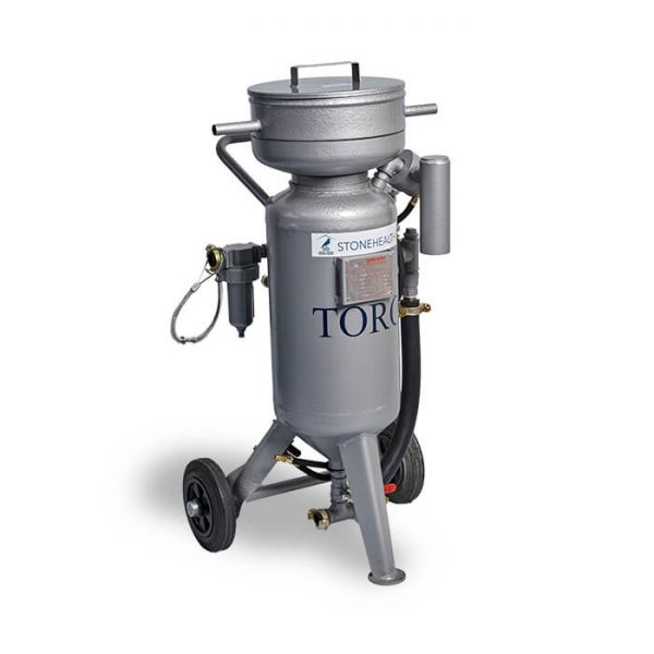 TORC Cleaning System by Stonehealth