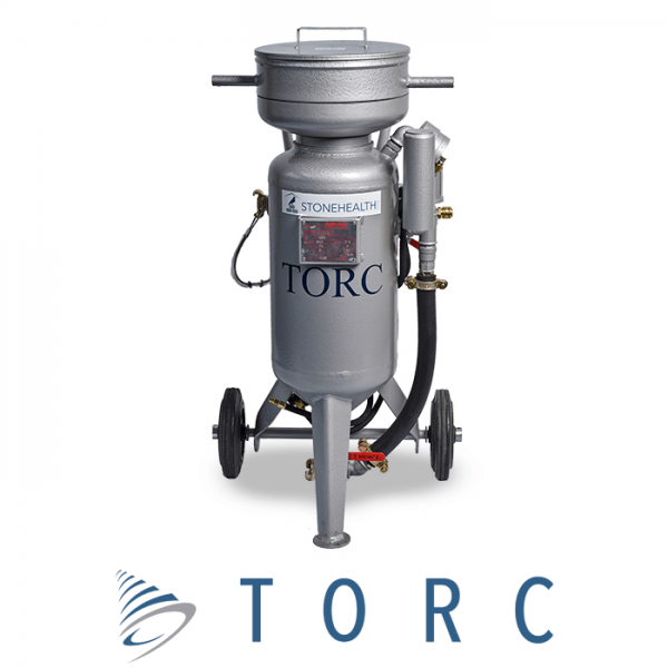 TORC Cleaning System