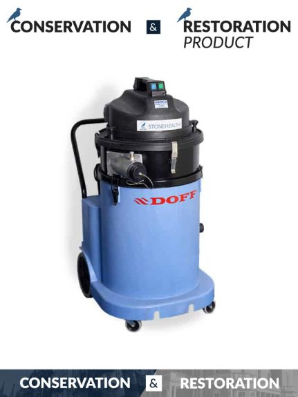 DOFF Recovery System Conservation and Restoration