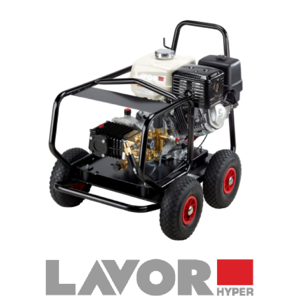 LAVOR Hyper Range by Stonehealth Dursley