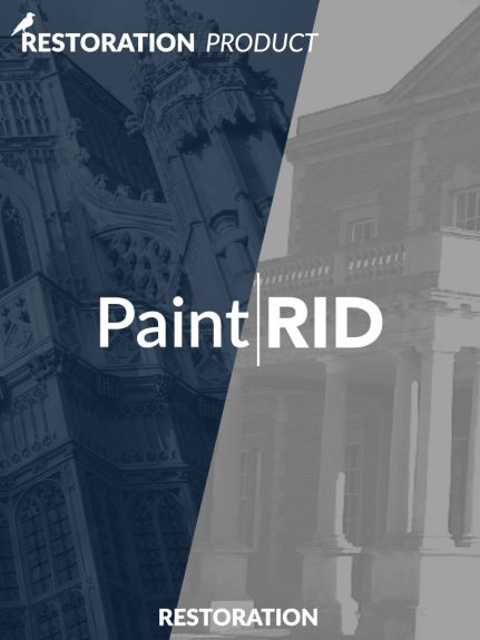 Paint | Rid Paint Remover by Stoneheath