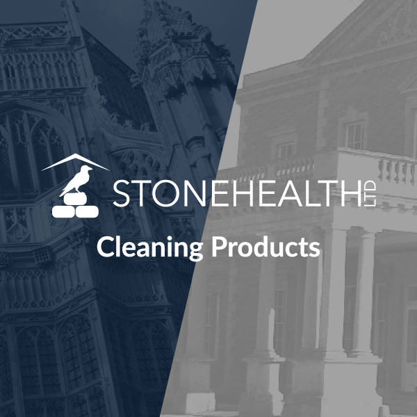 Stonehealth Cleaning Products