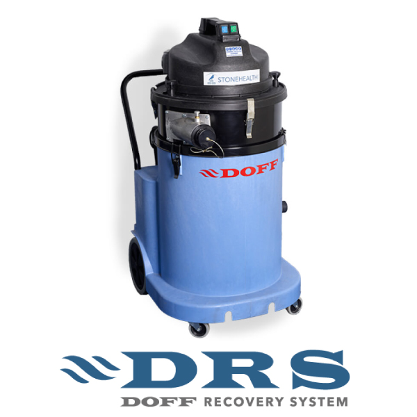 Stonehealth DOFF Recovery System DRS