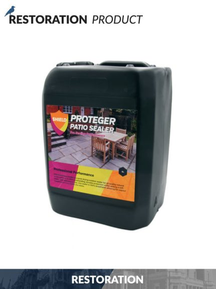 Proteger Patio Sealer Stonehealth Ltd Dursley