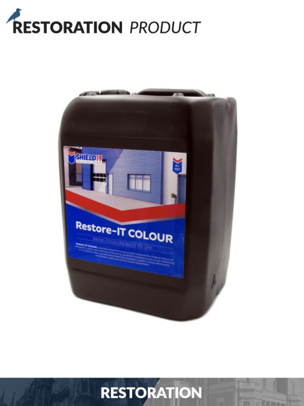 Proteger Proshield Colour Restorer and Enhancer Stonehealth Ltd