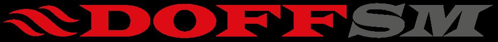 DOFF Skid Mount Logo by Stonehealth Ltd