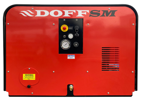 DOFF Skid Mount Product Featured