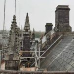 Cathedral Spires Pre-DOFF A