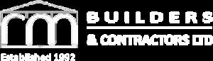RM Builders Logo