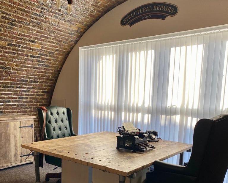 Office Space Main Photo I Stonehealth