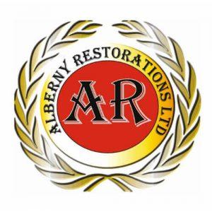 Alberny Restoration Logo 300x300