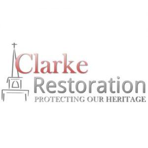 Clarke Restoration DOFF cleaning contractors 300x300