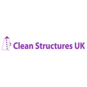 Clean Structures UK High Level Cleaning 300x300