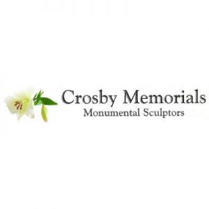 Crosby Memorials 300x300