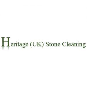 Heritage UK Stone Cleaning Logo 300x300