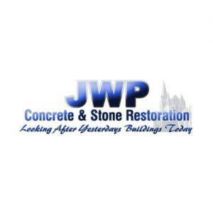 JWP Concrete Stone Restoration Stonehealth DOFF 300x300