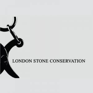 London Stone Conservation 300x300