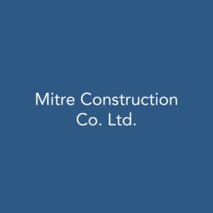 Mitre Construction Co Ltd 300x300