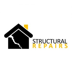 NEW Structural Repairs Logo 300x300