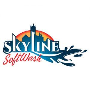 SkyLineSoftWash LOGOCMYK 300x300