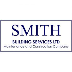 Smith Building Services 300x300