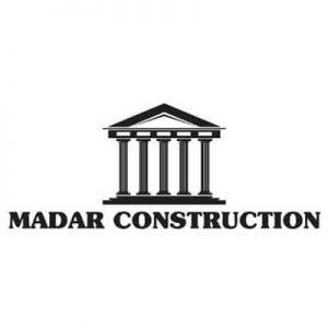 contractor logo madar construction 300x300