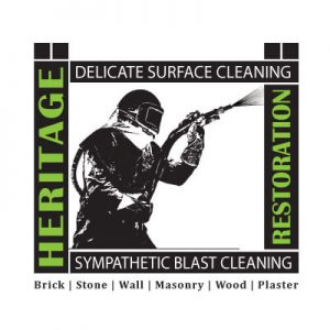 heritage Blast Cleaning 300x300